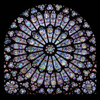10パリ・ノートルダム大聖堂の薔薇窓.jpg